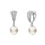 Pearl earrings, PE17080-OBDPA9MM_V