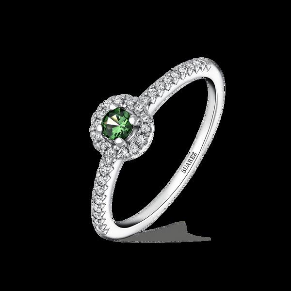 Veris ring, SO16100-00SAV3MM_V