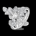 White gold ring, SO17159-IGD020_V