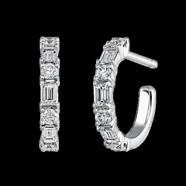 Grace earrings, PE18103-OBD_V