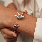Bracelet of Amulets of Frida, PU19010-OBORDZRAG_V