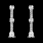 Labyrinth earrings, PE19043-OBD_V