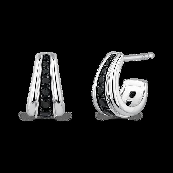 Argento earrings, PE19015-AGESP