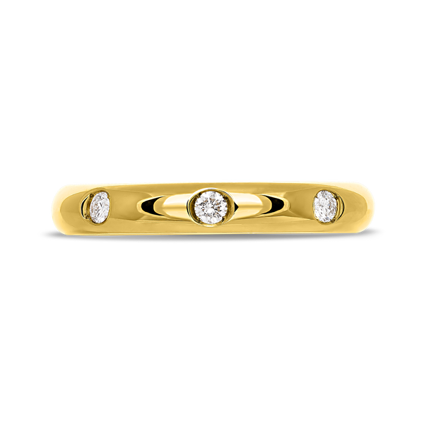 Engagement ring, SO17007-OAD_V