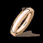 White gold wedding band, AL8014_OR_V