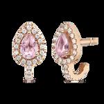 Gerais earrings, PE18060-ORDMRG4X6_V