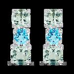 Utopian´s earring, PE20052-AGAMVSWAMV_V