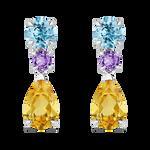 Utopian´s earring, PE20044-AGMULT_V