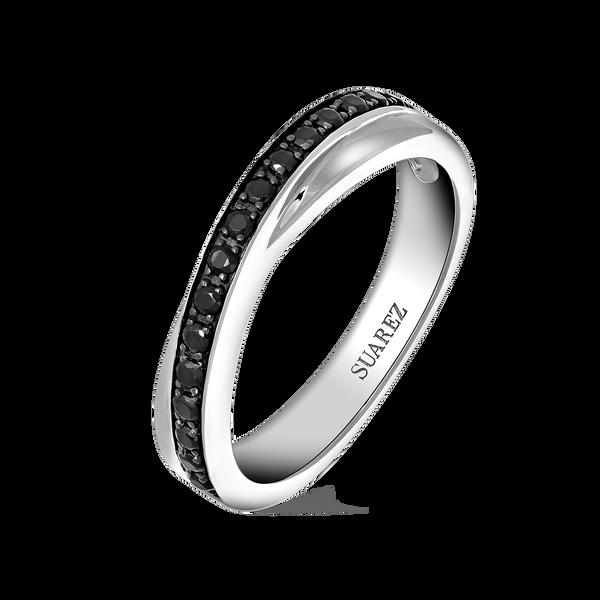Argento ring, SO16098-AGESP_V