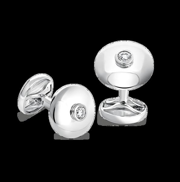 Zeraus cufflinks, GE17001-OBD_V