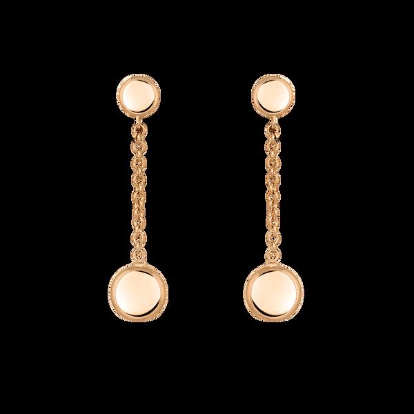 Idalia earrings, PE19012-OR_V