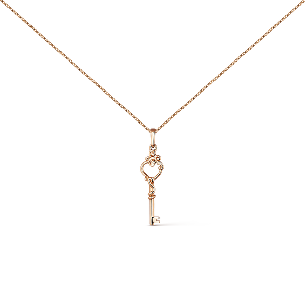 Great Expectations pendant, PT18083-OR_V