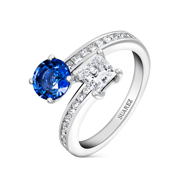 Iqono ring, SO17175-Z/A002_V