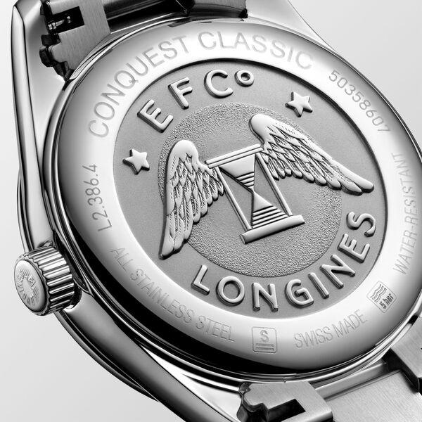 LONGINES CONQUEST CLASSIC, L23864926