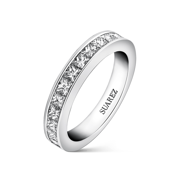 Engagement ring, AL9208-OBDA_V