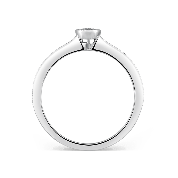 Grace ring, SL16009-00D020_V