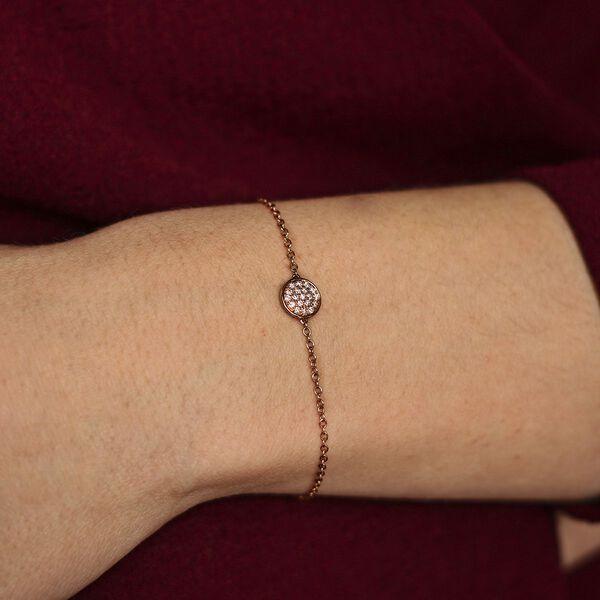 Idalia bracelet, PU17003-ORD_V