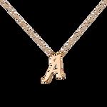 Idalia pendant, PT18034-ORA_V