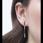 Winter in Lisbon earrings, PE19214-OBDBDN