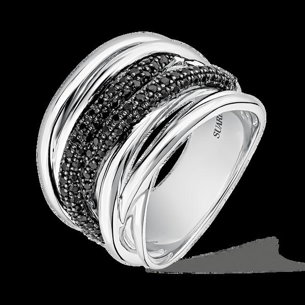 Argento ring, SO16094-AGESP_V
