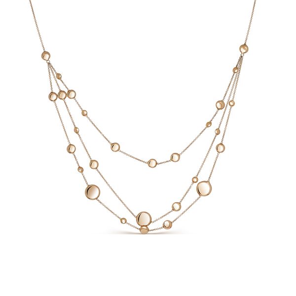Idalia necklace, CO15004-OR_V