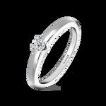 Engagement ring, SL15004-00D010_V