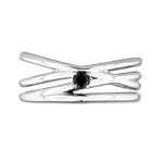 Argento ring, SO19011-AGESP_V