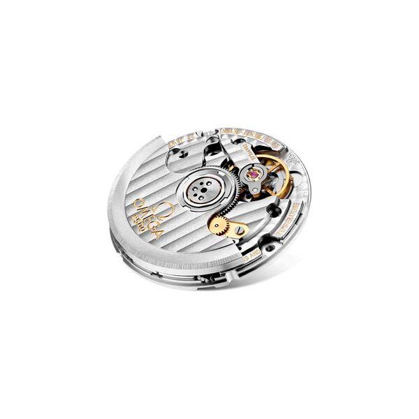 OMEGA DE VILLE PRESTIGE CO-AXIAL CHRONOMETER 39,5 MM 424.13.40.20.02.002, 42413402002002_V