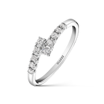 Grace Ring, SO17058-OBD