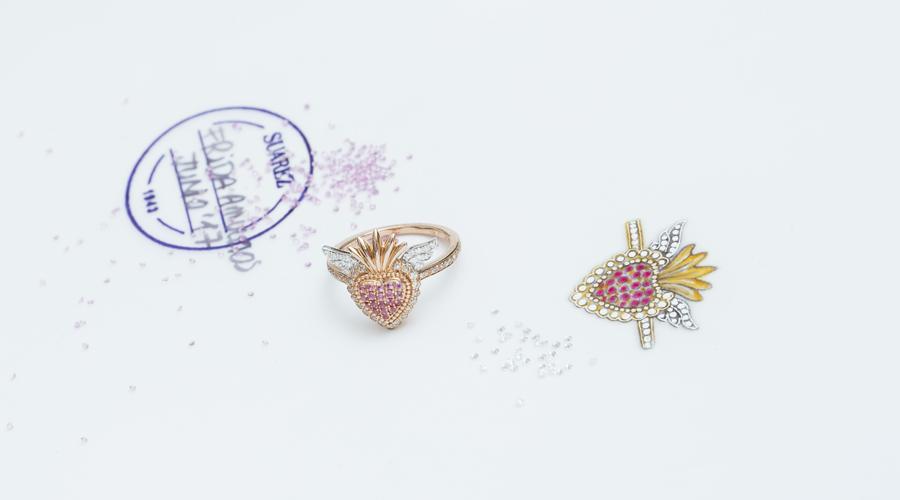 Amuletos De Frida